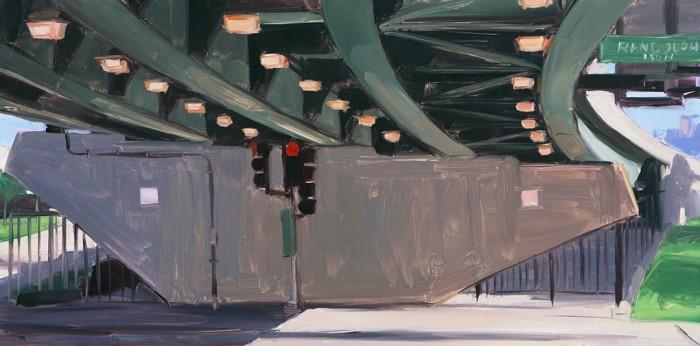 Randolph Underpass